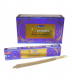 Natural Lavender Incense Sticks by Satya